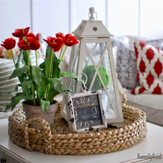 Decorate With Style 16 Chic Coffee Table Decor Ideas: How To Decorate Your Coffee Table With Grace And Style