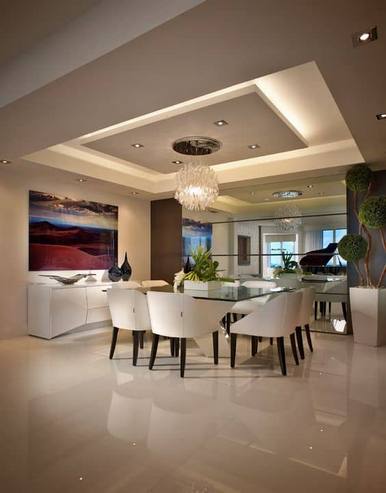 31 Gypsum Ceiling Designs Follow