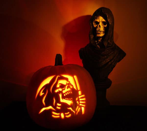 World`s coolest pumpkin designs to carve this falll
