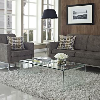 39 Elegant Glass Coffee Tables For A Transparent Living