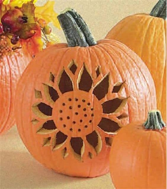 Cool and spooky pumpkin carving ideas to sculpt
