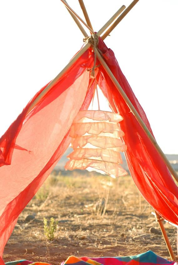 39 Swift and Insanely Fun DIY Tent for Kids - Homesthetics - Inspiring ideas for your home.  sc 1 st  Homesthetics & 39 Swift and Insanely Fun DIY Tent for Kids - Homesthetics ...