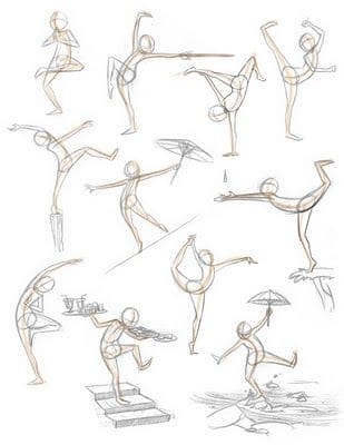MOVEMENT STUDIES