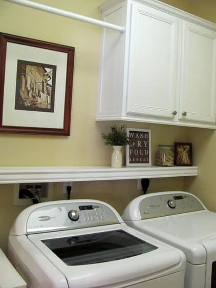 Keep In Mind That Humidity Is An Important Factor Laundry Rooms And Ensuring Ventilation The Room Itself Cabinets Alike Matter