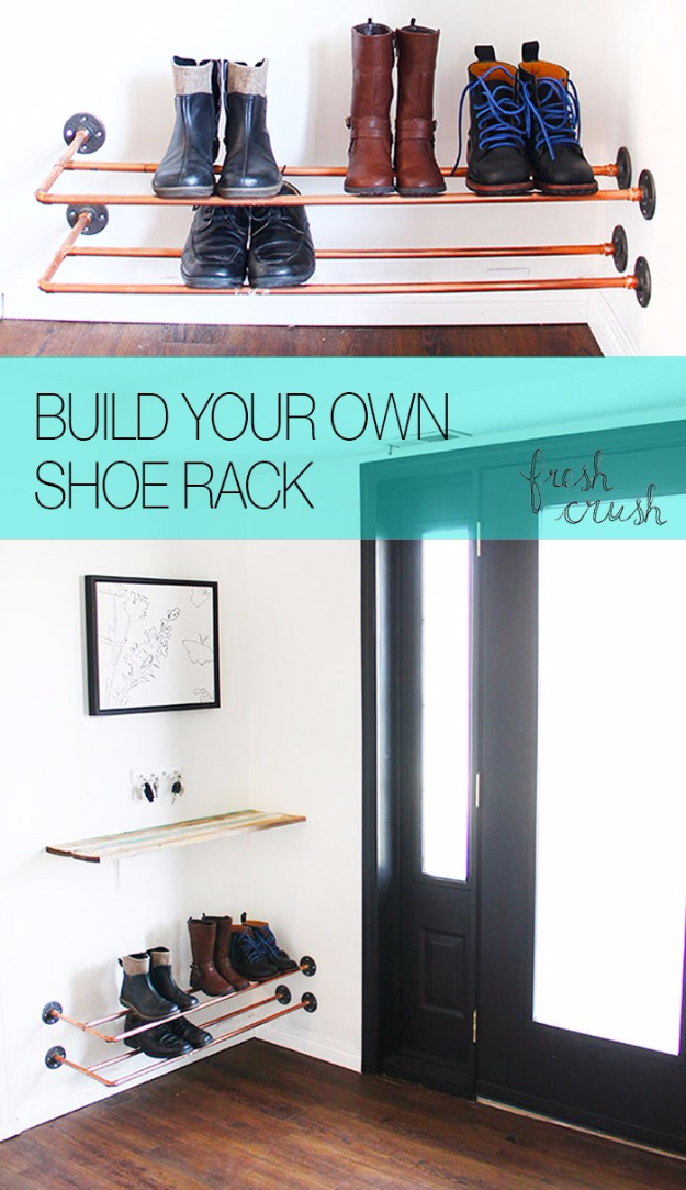 20 Crazy DIY Projects That Will Instantly Upgrade Your Home Decor 15