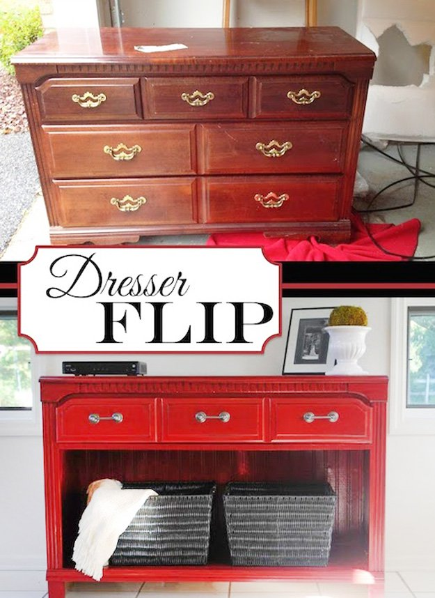 20 Crazy DIY Projects That Will Instantly Upgrade Your Home Decor 19