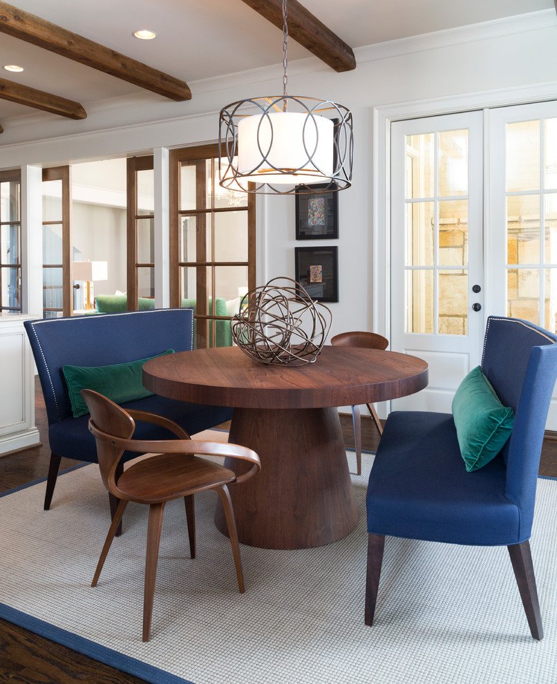 20 Opulent Traditional Dining Room Ideas With Pictures: 20 Fantastic Traditional Dining Room Interiors That