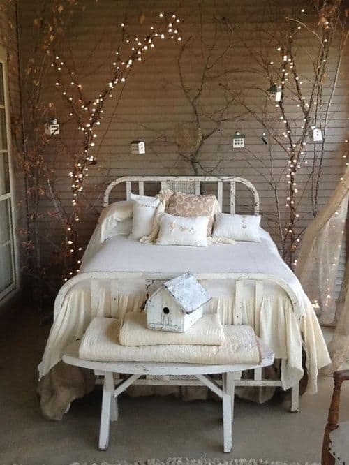 33 Simply Spectacular Tree Bed Designs to Pursue 10