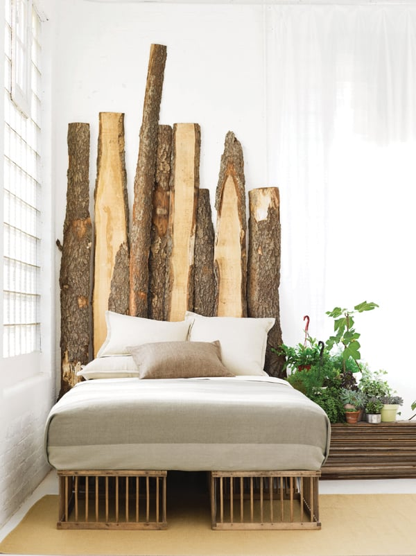 33 Simply Spectacular Tree Bed Designs to Pursue 22