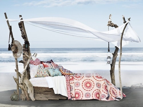 33 Simply Spectacular Tree Bed Designs to Pursue 9