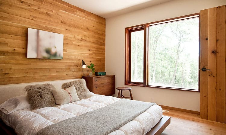 Lang Architecture Materializes Hudson Woods Retreat 12