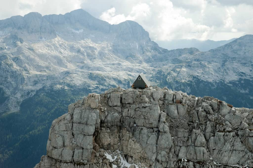 Nestled in the Mountains Camping Luca Vuerich Giovanni Pesamosca Architetto 21