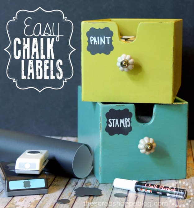 20 Awesome Back To School DIY Ideas That You Have To Try 10