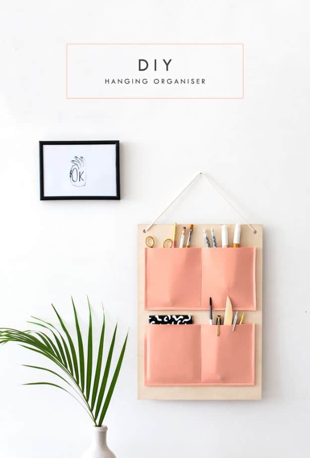 20 Awesome Back To School DIY Ideas That You Have To Try 12