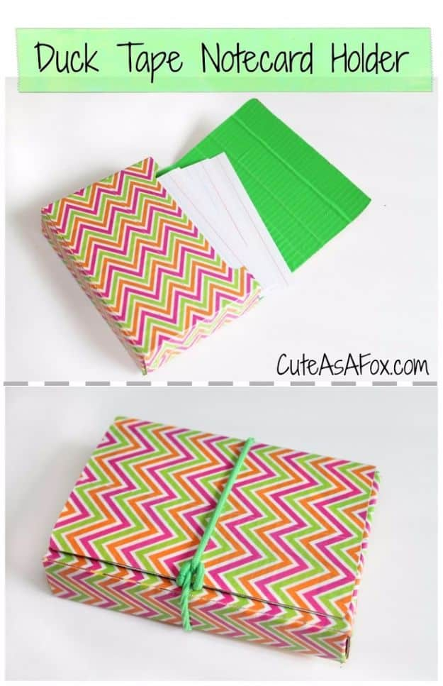 20 Awesome Back To School DIY Ideas That You Have To Try 16