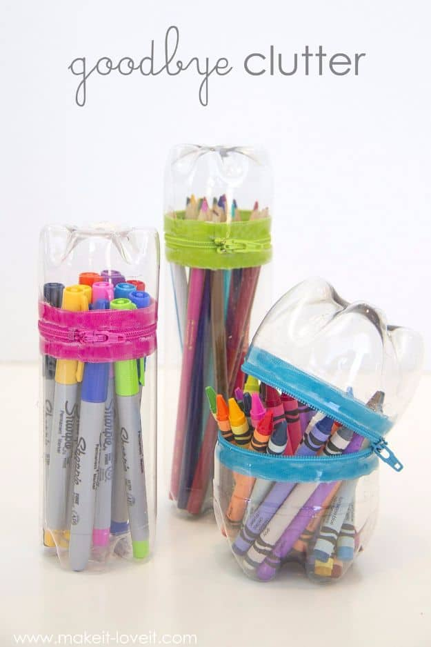 20 Awesome Back To School DIY Ideas That You Have To Try 20