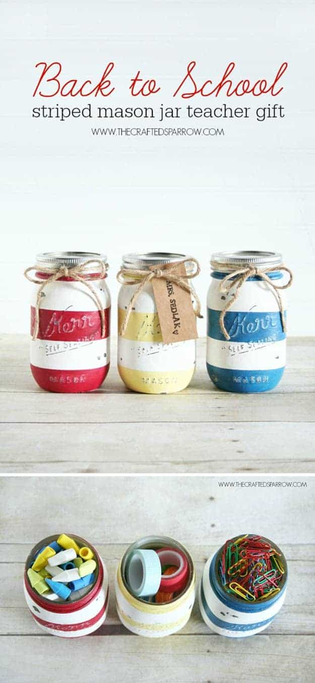 20 Awesome Back To School DIY Ideas That You Have To Try 3