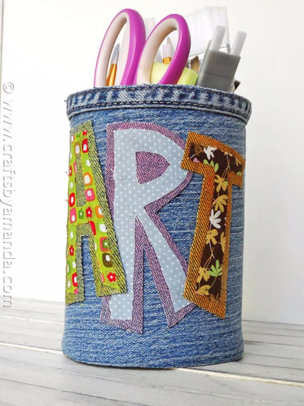 20 Awesome Back To School DIY Ideas That You Have To Try 6