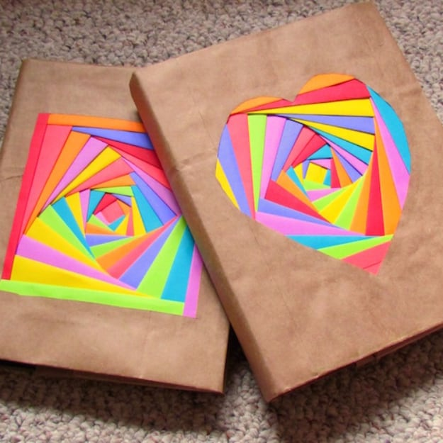 20 Awesome Back To School DIY Ideas That You Have To Try 9