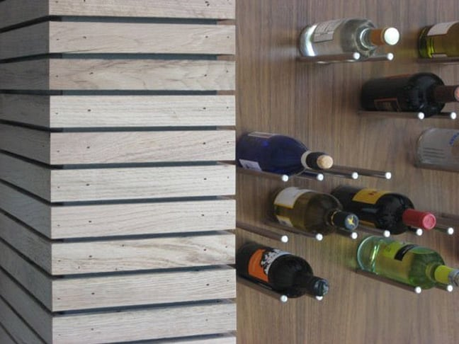 20 Incredible DIY Wine Rack Ideas Youll Want To Make Right Now 20