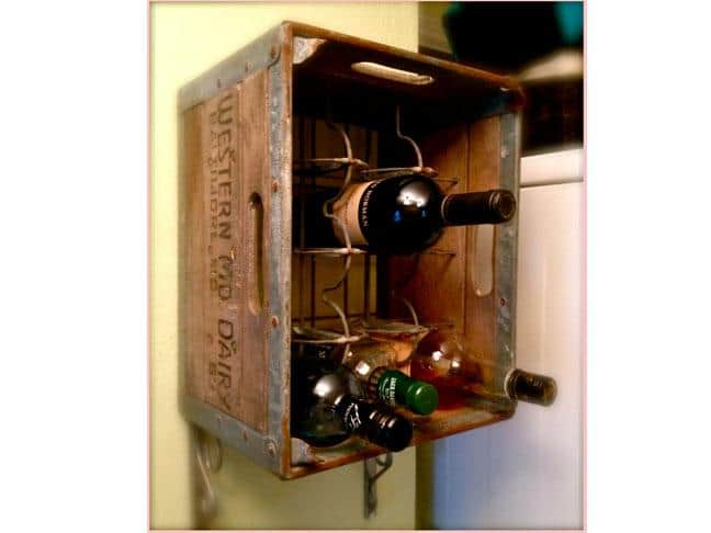 20 Incredible Diy Wine Rack Ideas You Ll Want To Build