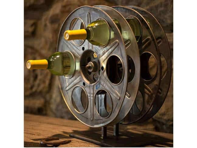 20 Incredible DIY Wine Rack Ideas Youll Want To Make Right Now 8