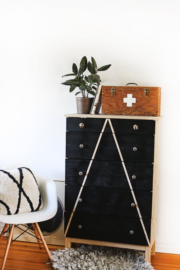 25 Cheap But Awesome DIY IKEA Hacks That Can Upgrade Your Decor In An Instant 31