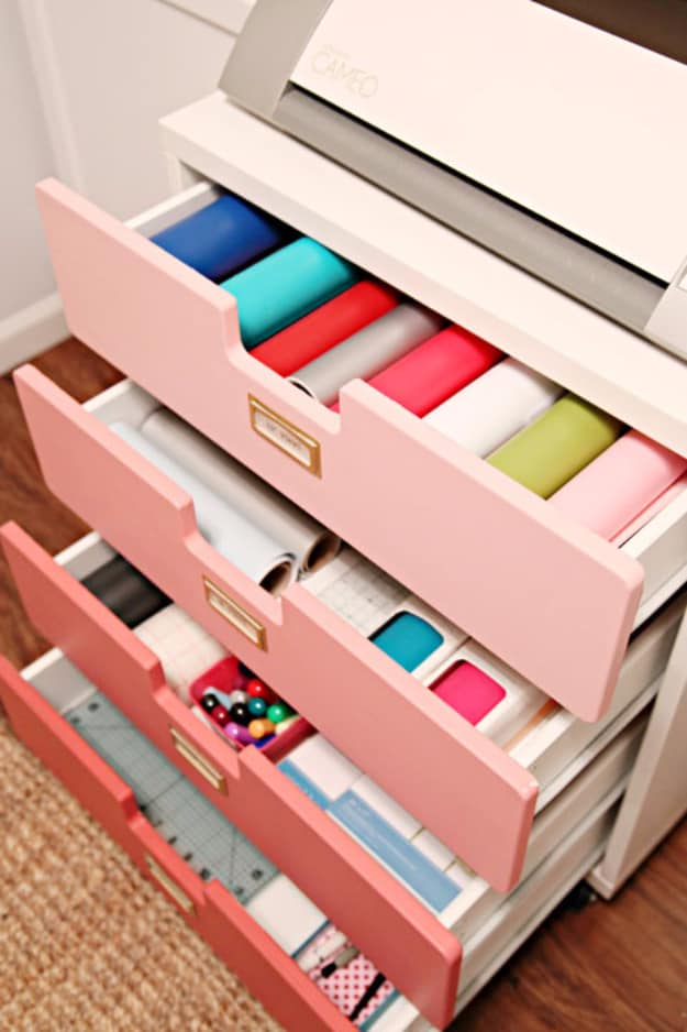 25 Cheap But Awesome DIY IKEA Hacks That Can Upgrade Your Decor In An Instant 44