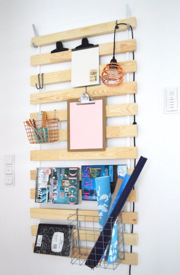 25 Cheap But Awesome DIY IKEA Hacks That Can Upgrade Your Decor In An Instant 46
