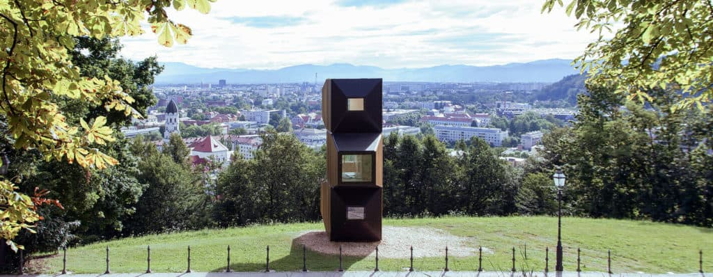 Living Unit A Modular Home Designed For Different Terrains By OFIS Arhitekti 11