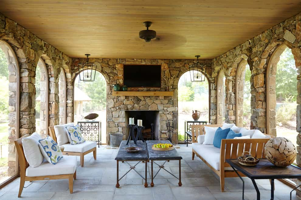 Spectacular Sunroom Ideas That Will Bring Sunlight Into Your Home 1