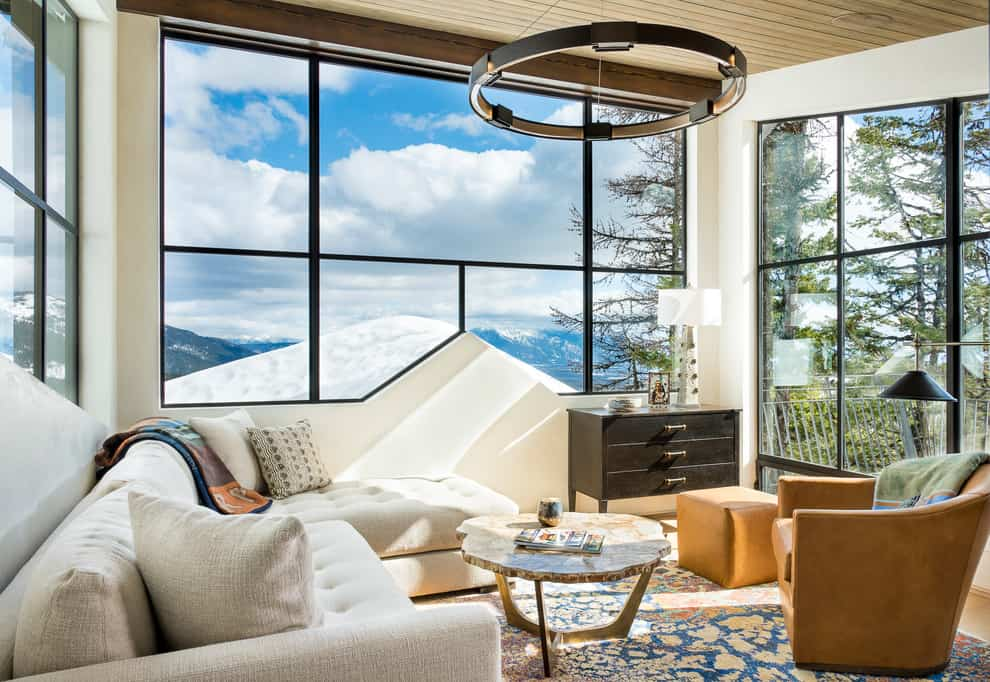 Spectacular Sunroom Ideas That Will Bring Sunlight Into Your Home 15