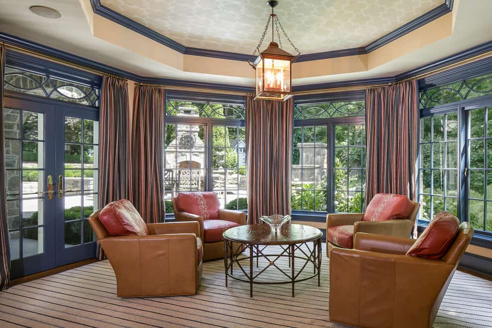 Spectacular Sunroom Ideas That Will Bring Sunlight Into