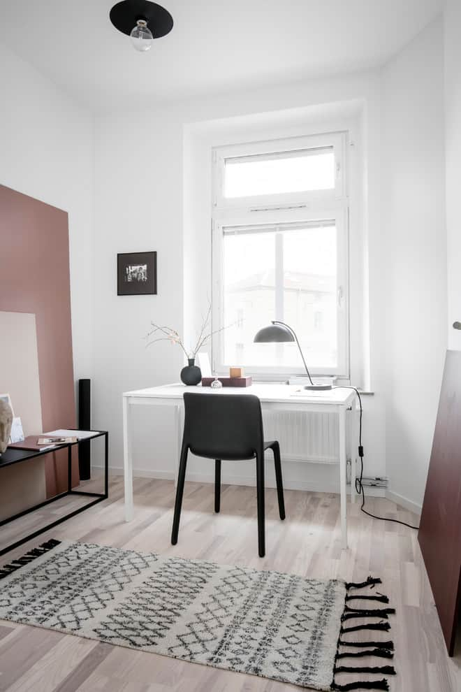 15 Stunning Scandinavian Bathroom Designs You Re Going To Like: 20 Irresistible Scandinavian Home Offices That Will Boost