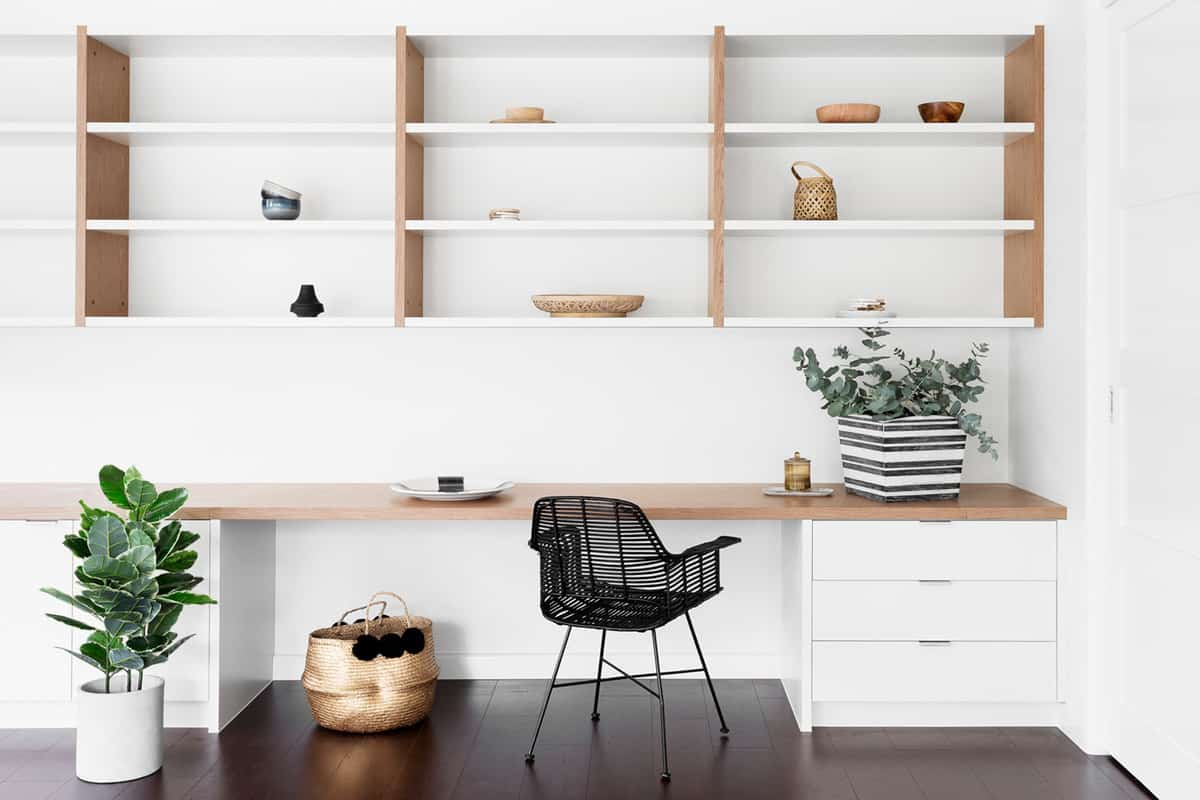 Stunning Scandinavian Home Offices That Will Boost Your Productivity 20 Irresistible Designs 6