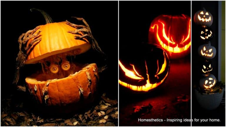 111 Worlds Coolest Pumpkin Designs to Carve This Fall