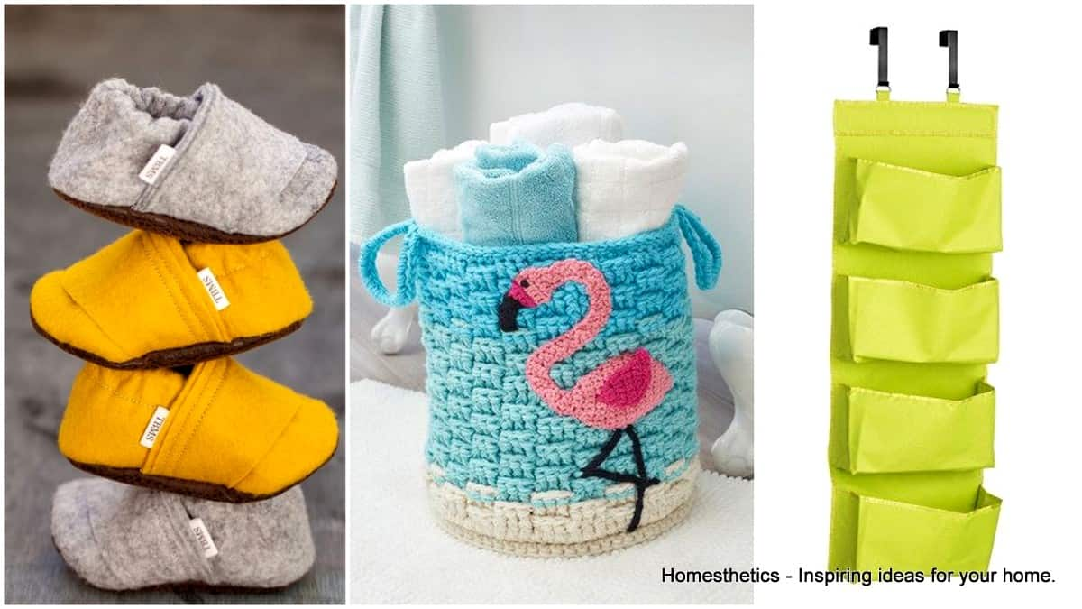15 Brilliant Baby Clothes Organizer Designs, Ideas, Tips and Tricks ...