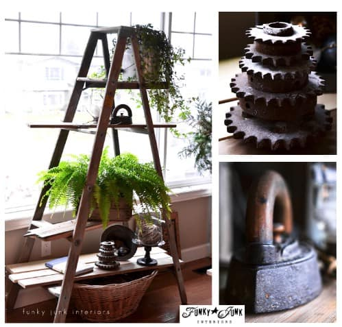 20 Chic DIY Rustic Shelves That You Should Make A Part Of Your Home Decor 12