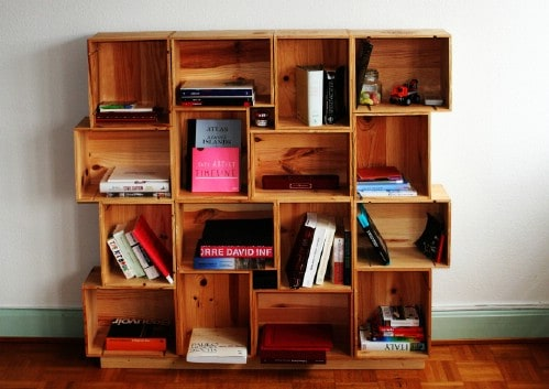 20 Chic DIY Rustic Shelves That You Should Make A Part Of Your Home Decor 13
