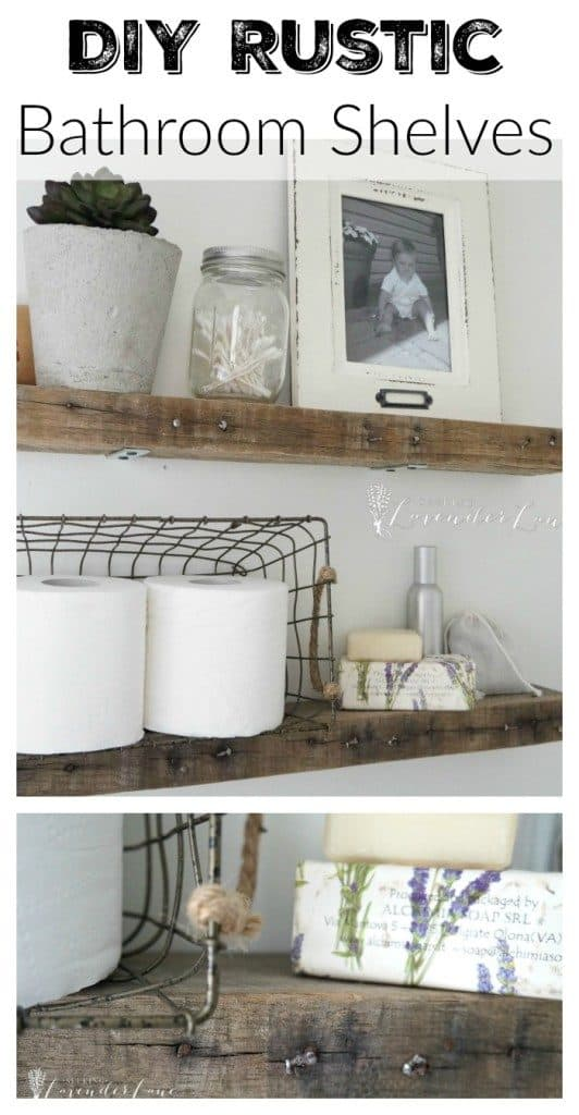 20 Chic Diy Rustic Shelves To Embed In Your Home Decor Homesthetics Inspiring Ideas For Your