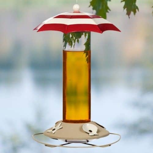 UMBRELLA TOWER FEEDER