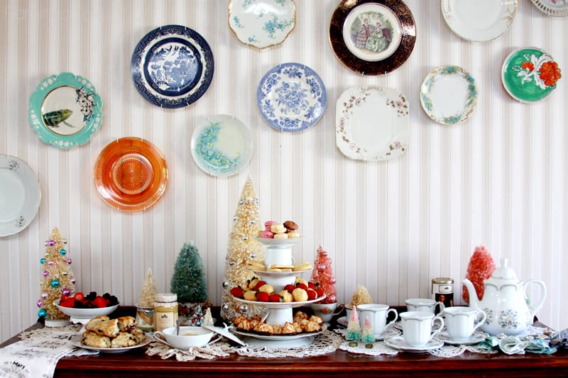 57 tea party decoration ideas for a delightful event