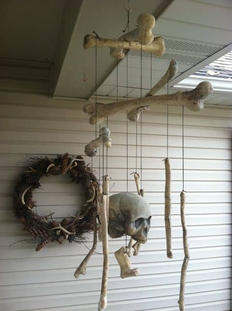 110. THE SPOOKY WIND CHIME