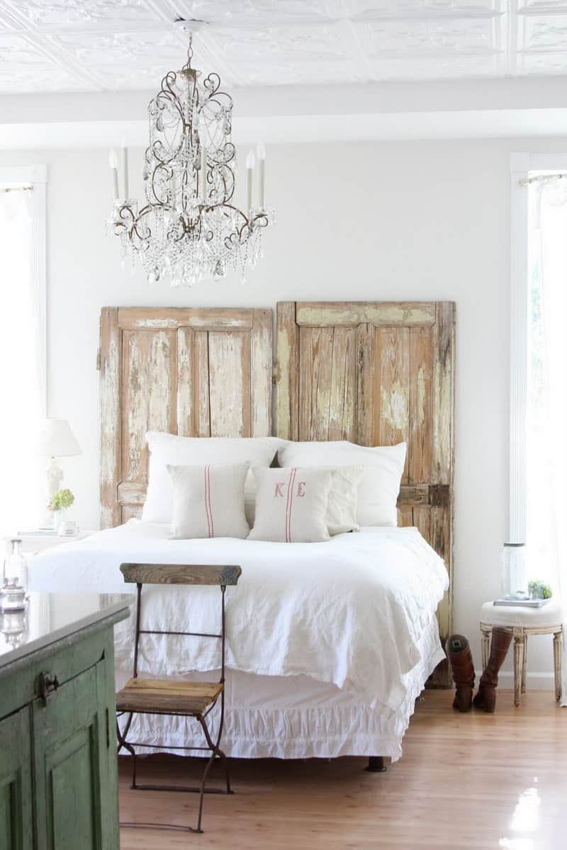 Awesome rustic bedroom decor HD9J21