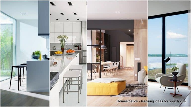 Super Cool Modern And Sleek Interiors That Will Leave You Speechless