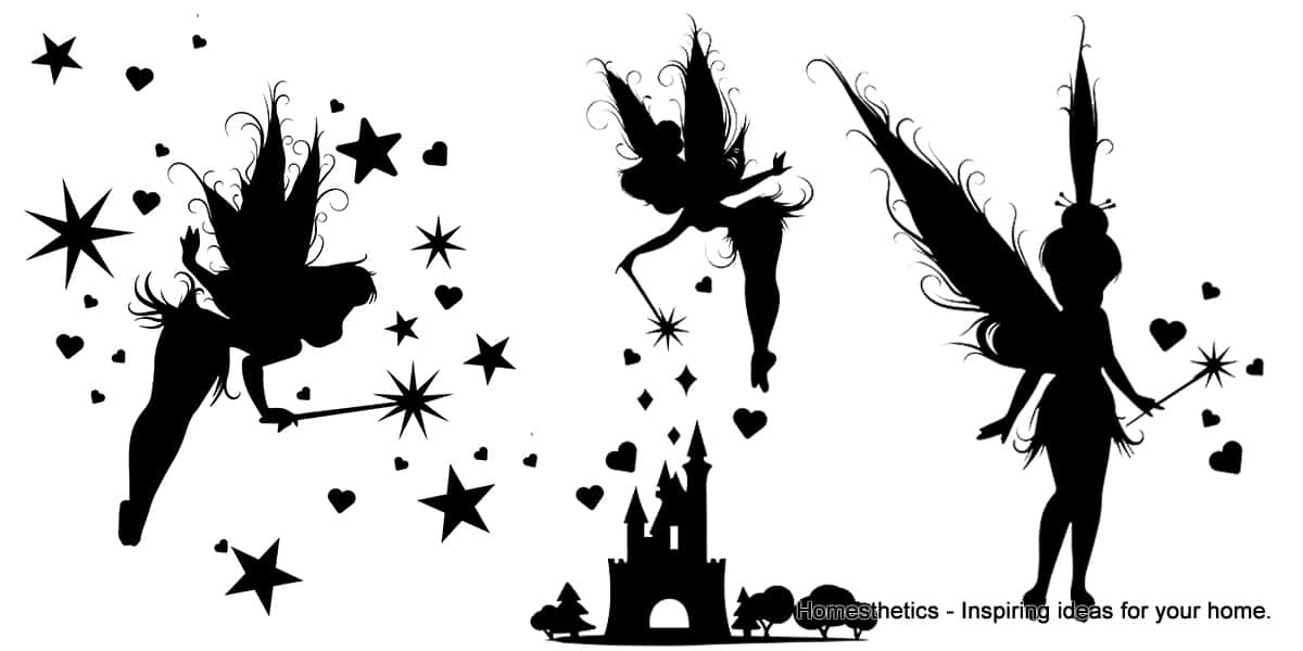 Super awesome halloween tinkerbell pumpkin templates 100 for Black and white tinkerbell