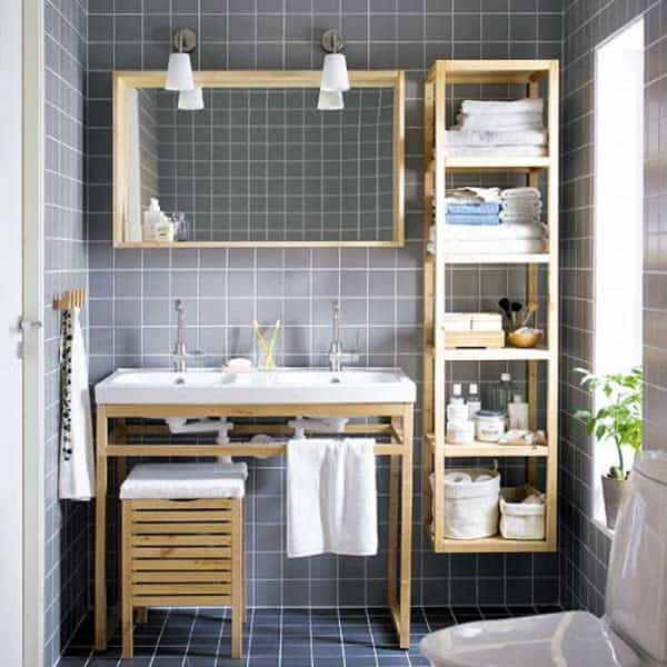 20 smart bathroom storage ideas that will impress you homesthetics 20 smart bathroom storage ideas that will impress you homesthetics inspiring ideas for your home solutioingenieria Images