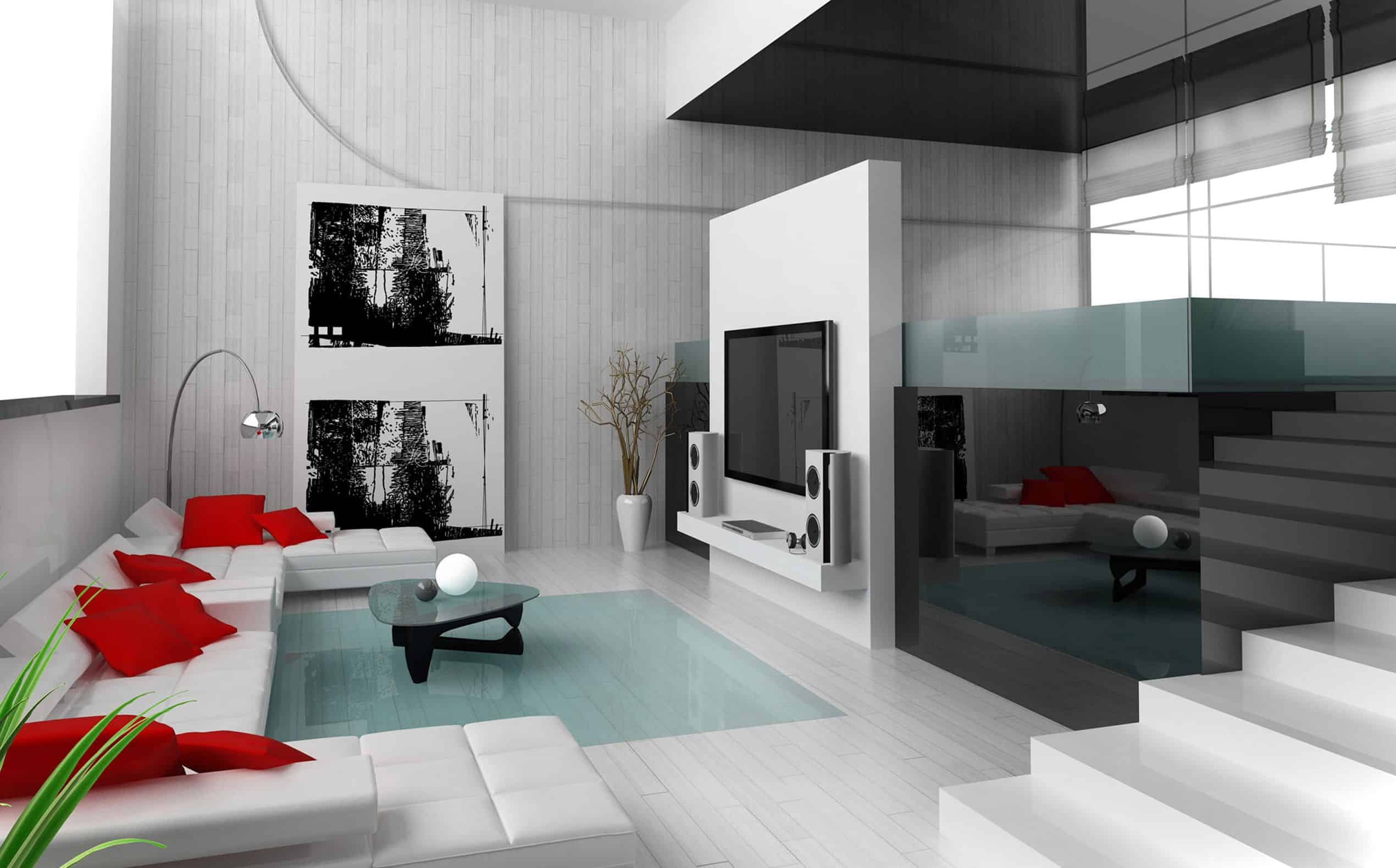 Super Cool Modern And Sleek Interiors That Will Leave You Speechless ...