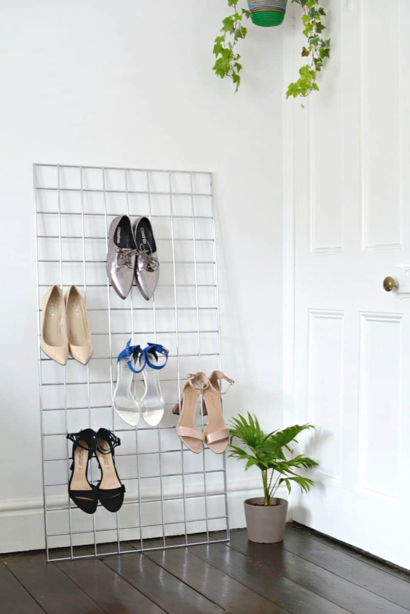10 genius diy shoe storage ideas that will impress you