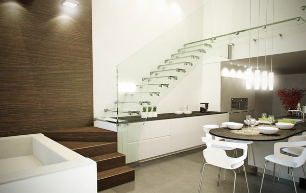 staircase designing ideas 8